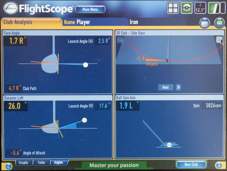 portrait Flightscope12